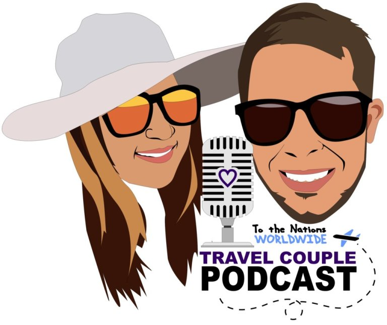 Travel Couple Book Club: Reading Travel, Relationships, and Business Books