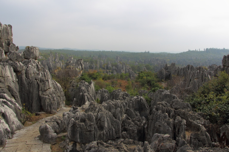 Things to Do and Places to Visit in Kunming, China
