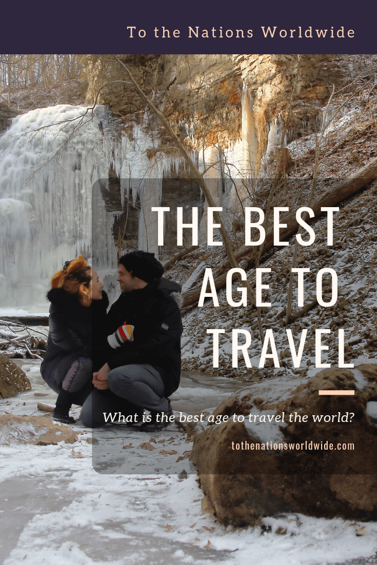 Best Age to Travel