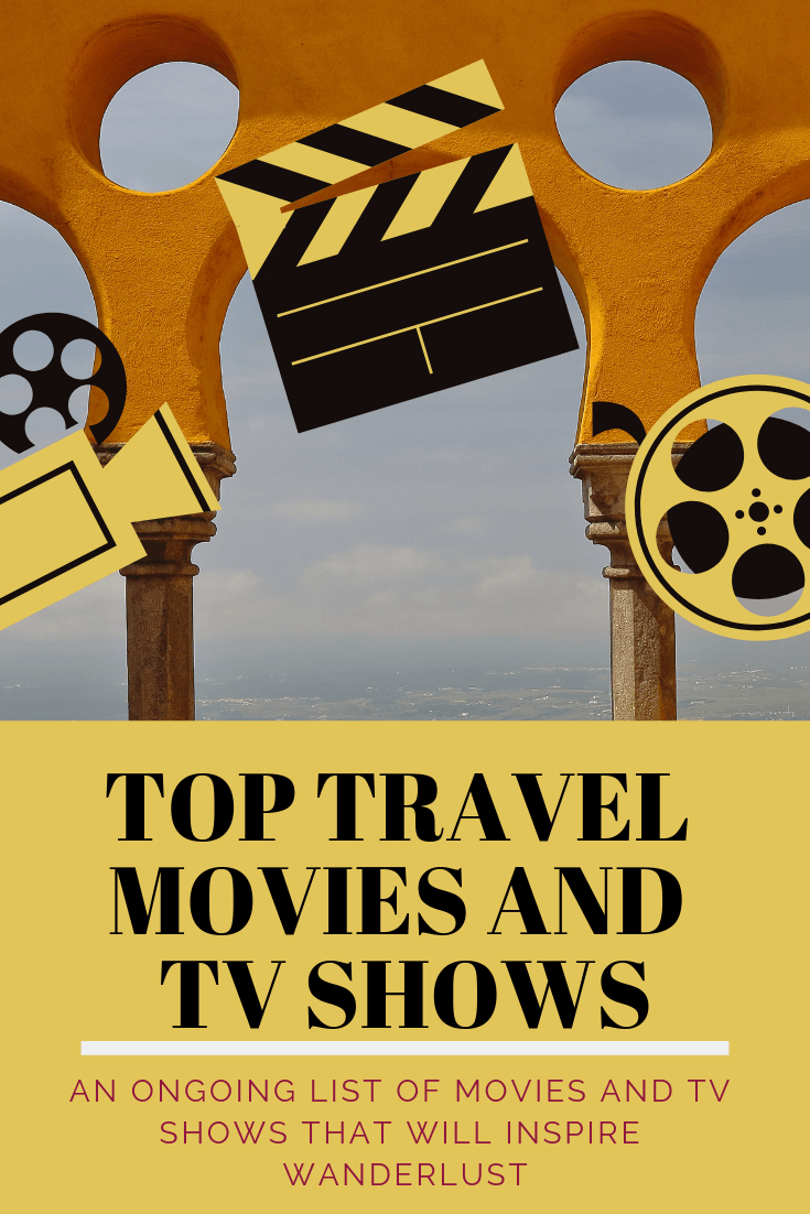 Top Travel Movies and TV Shows