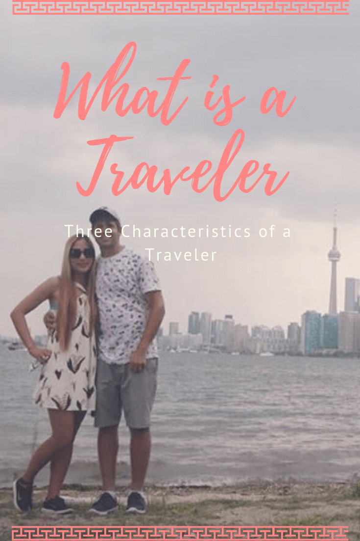 What is a Traveler