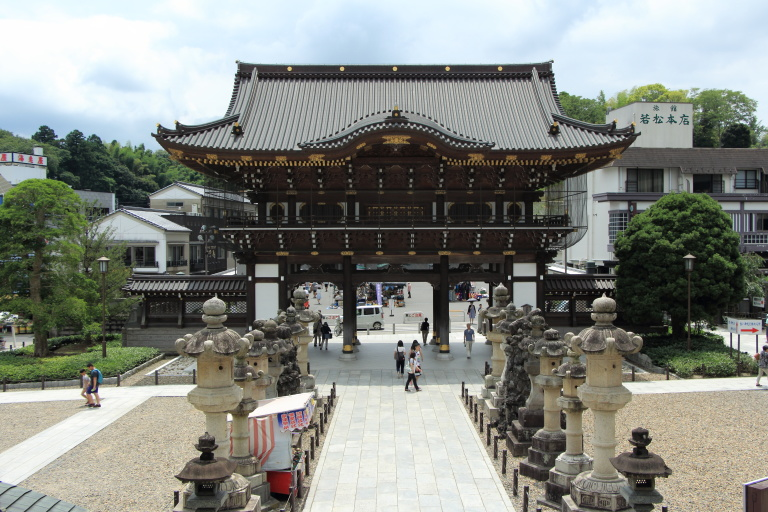 One Day in Narita, Japan Itinerary