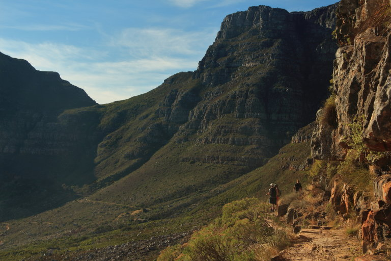 What You Should Know Before Hiking Up Table Mountain