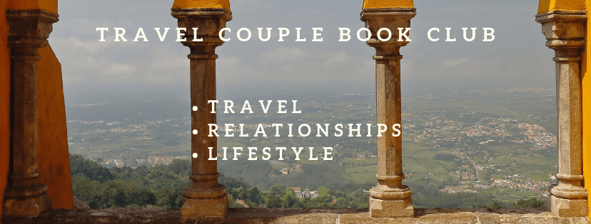 Travel Couple Book Club