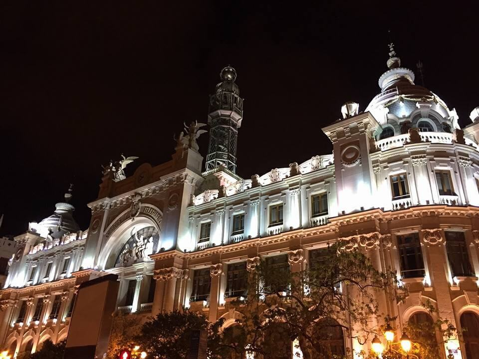 One Day in Valencia Itinerary