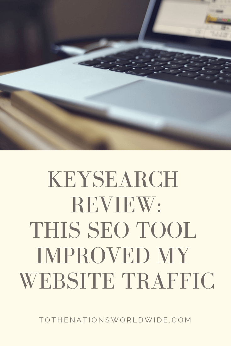 KeySearch Review: This SEO Tool Improved My Website Traffic