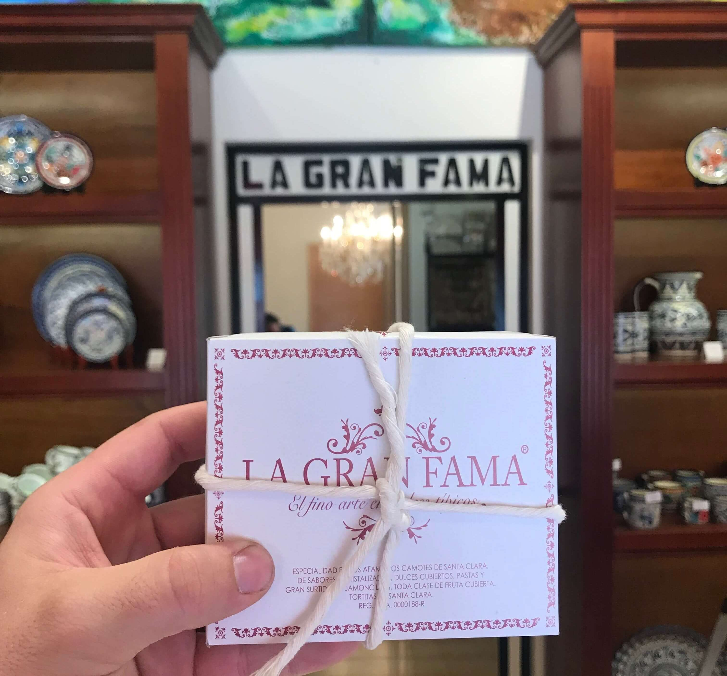 La Gran Fama, Puebla, Mexico