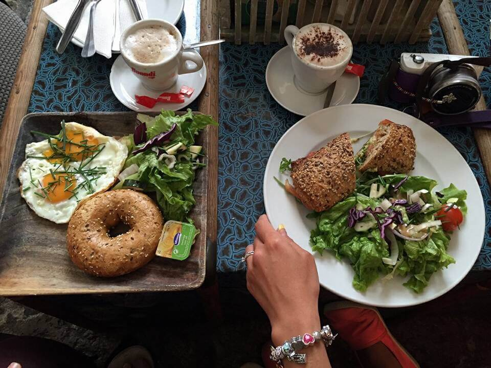 Pois Café, Lisbon, Portugal
