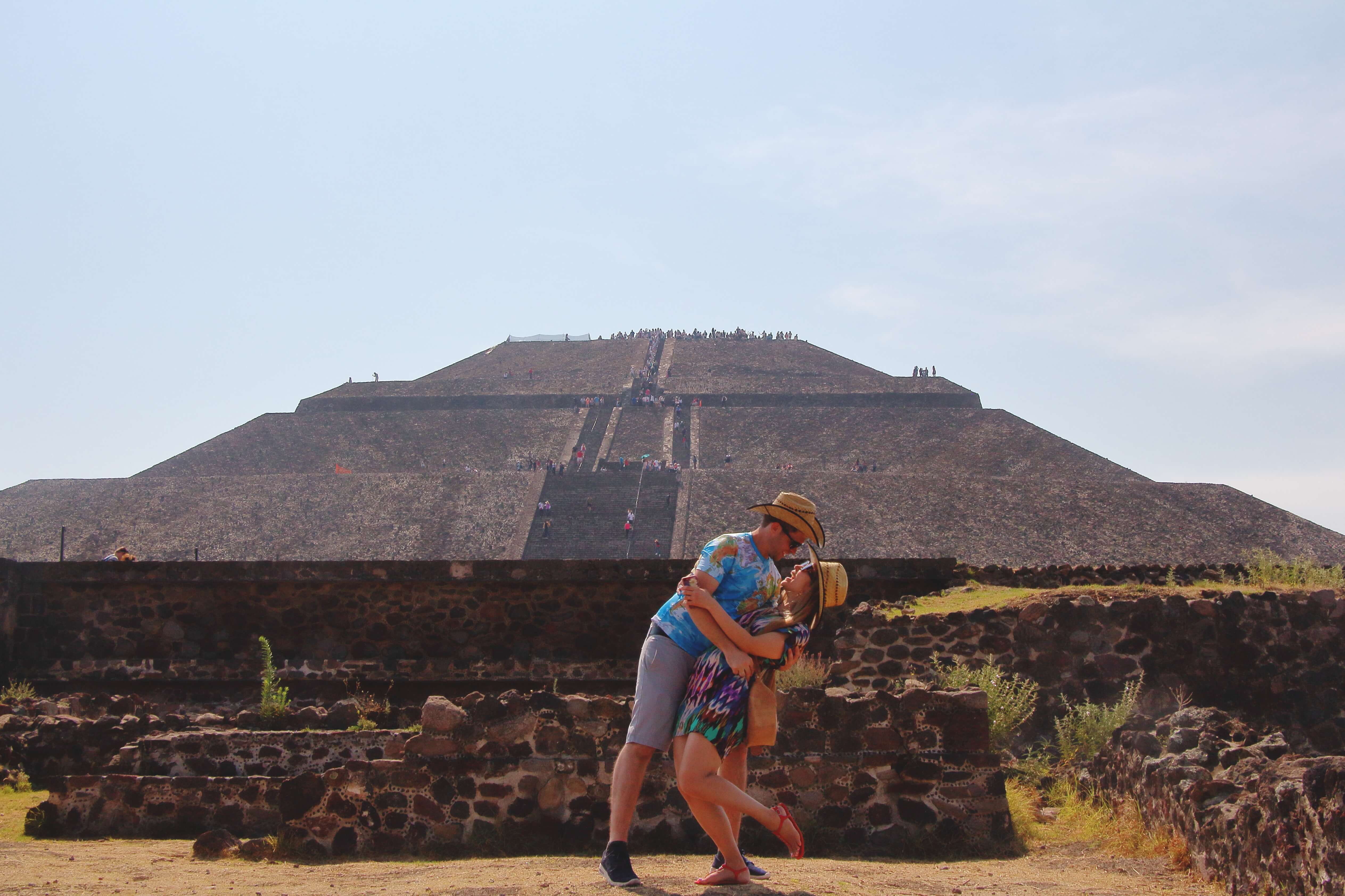 Visiting Teotihuacan: The Best Mexico City Day Trip