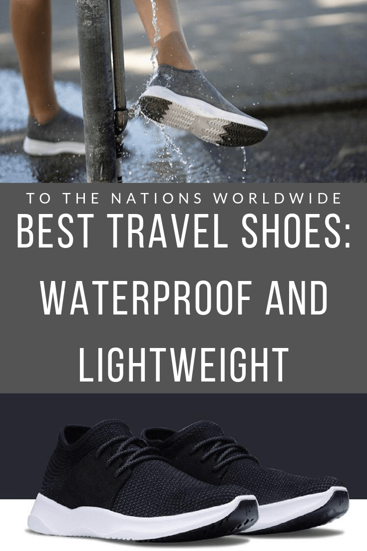 Best Travel Shoes Men and Womens