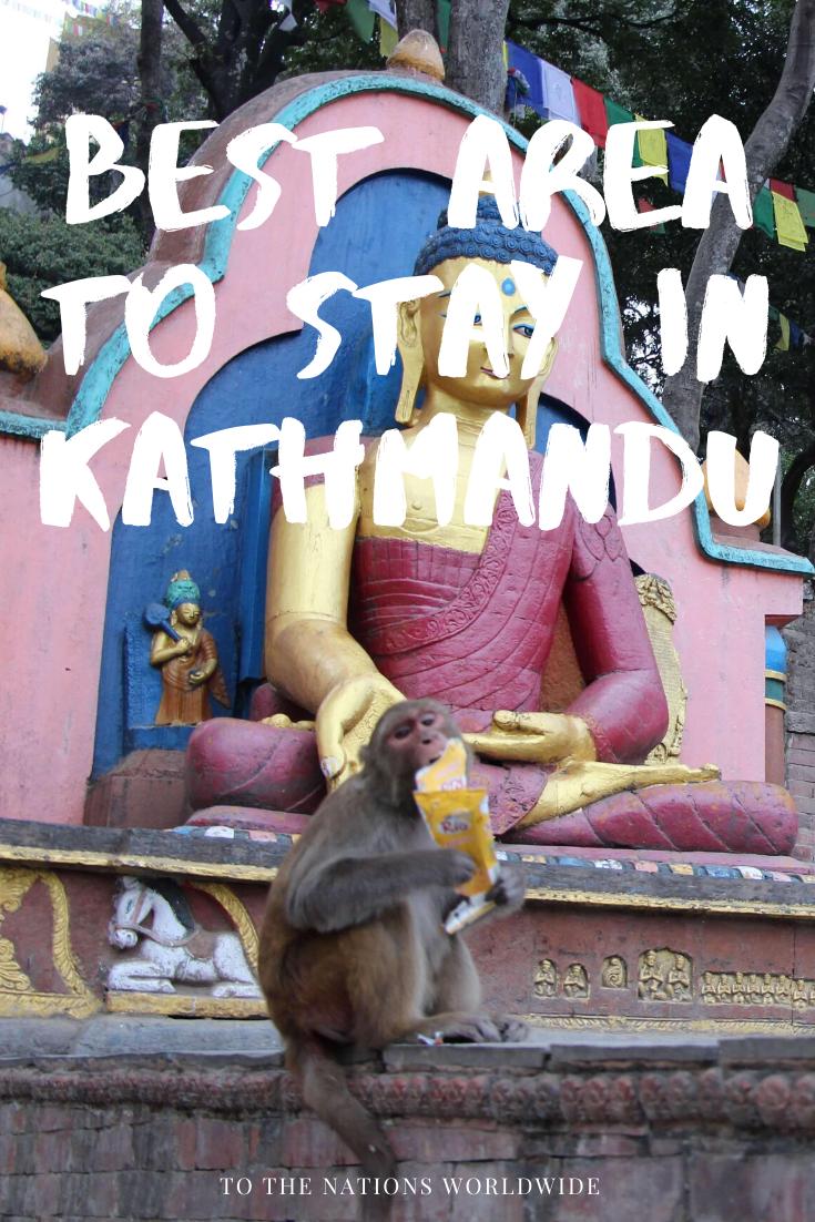 Best Place to Stay in Kathmandu, Nepal